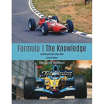Formule 1-de kennis 2de editie