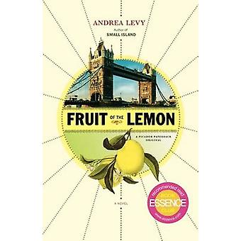 Fruit of the Lemon by Andrea Levy - 9780312426644 Book