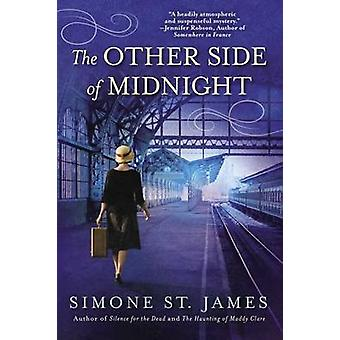 The Other Side of Midnight by Simone St. James - 9780451419491 Book