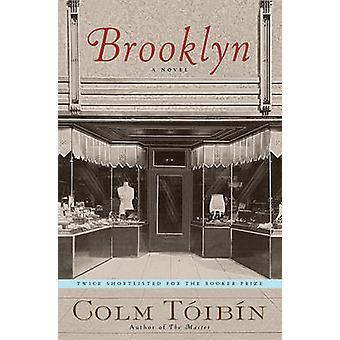 Brooklyn by Colm Toibin - 9781439138311 Book