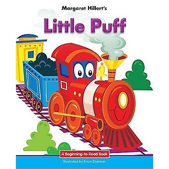 Little Puff by Margaret Hillert - 9781599538006 Book