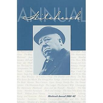 The Hitchcock Annual - v. 10 by Sidney Gottlieb - Richard Allen - 9781