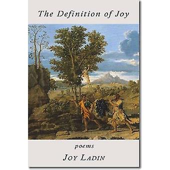 The Definition of Joy - Poems by Joy Ladin - 9781937679057 Book
