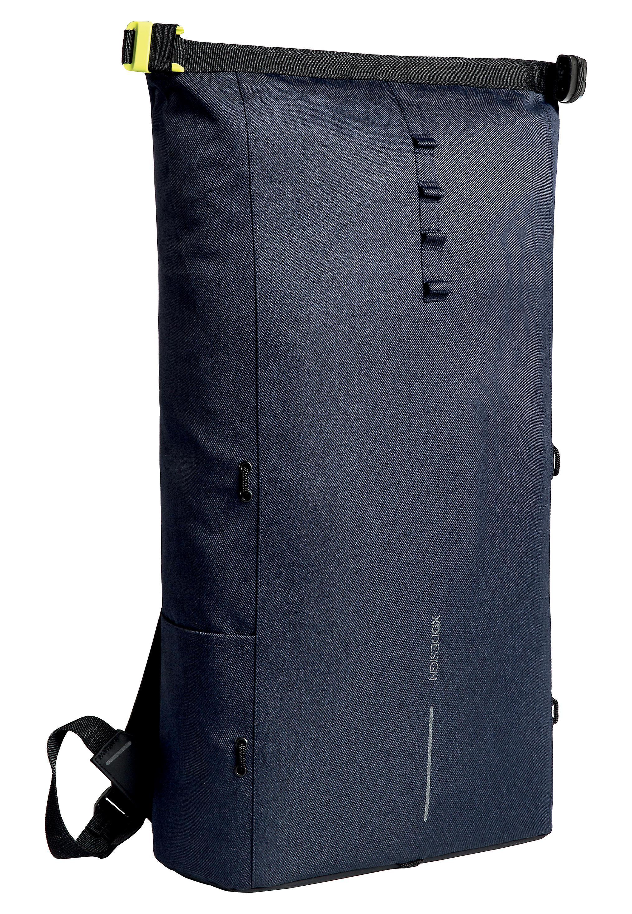 XD Design Urban Lite Anti-Theft Laptop Backpack (Unisex Travel Bag)