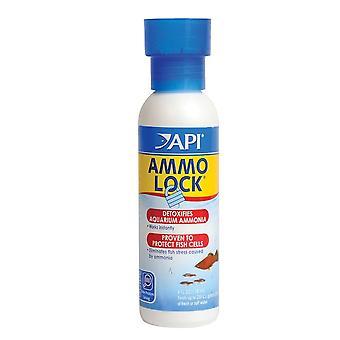 API Ammo Lock 473ml