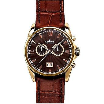 Charmex Men's Watch Geneva Chronograph 2662