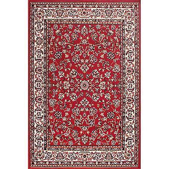 Kroning tapijten in het rood door Rugstyle
