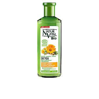Naturaleza Y Vida shampoo Bio ECOCERT Cabellos Frágiles 300 ml Unisex