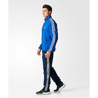 Adidas Men's Light Track Suit - BK4105