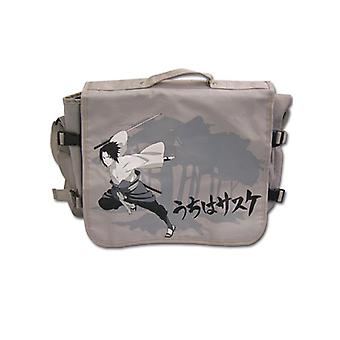 Messenger Bag - Naruto Shippuden - New Sasuke School Bag Licensed ge5426