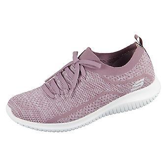 Skechers Ultra Flexstatements 12841LAV universal  women shoes