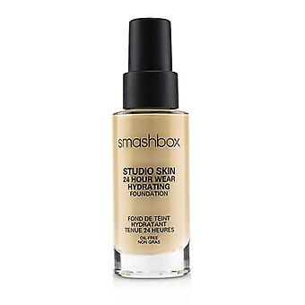 Smashbox Studio Skin 24 hour Wear kosteuttava säätiö-# 1,1 (Fair Light neutraali undertone)-30ml/1oz