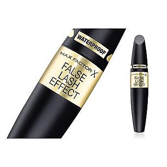 Max Factor False Lash Effect Waterproof Mascara - Black