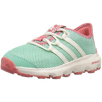 Adidas Outdoor Kids ' Terrex ClimaCool Voyager lace-up sko