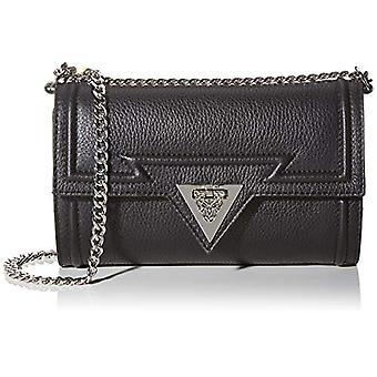 Marc Cain Shoulder Bag - Black Women's Shoulder Bags (Black) 5x14x21 cm (B x H T)