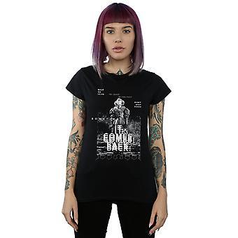 It Chapter 2 Women's It Comes Back T-Shirt