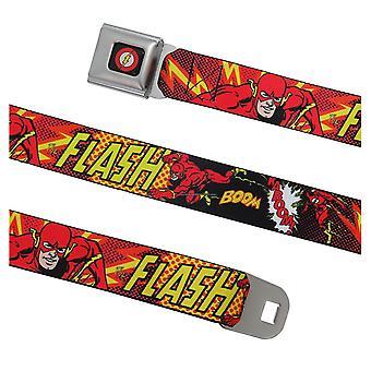 Flash Kaboom säkerhetsbälte bälte