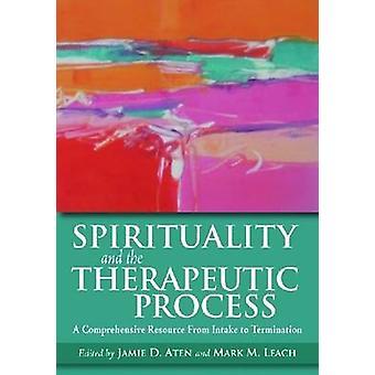 霊性と治療のプロセスの包括的なリソース fr