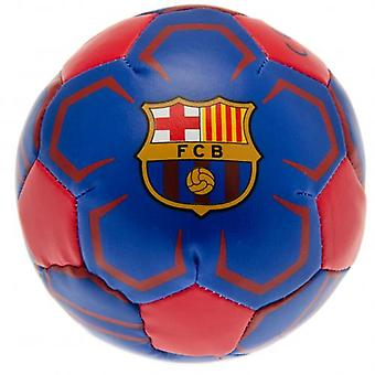 Barcelona 4-Zoll-Soft-Ball