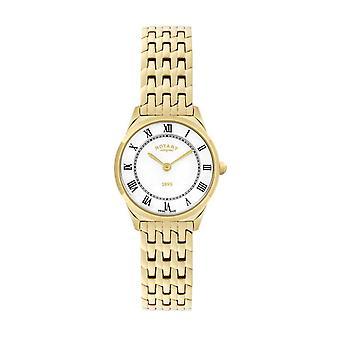 R0011/LS08002-01 Ladies' Rotary Watch