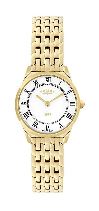 R0011/LS08002-01 Ladies' Rotary Watch