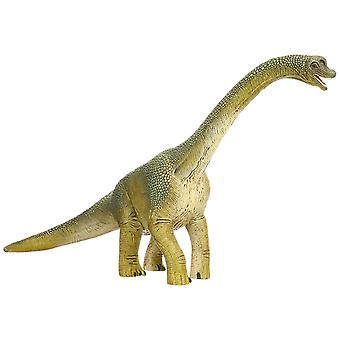 Brachiosaurus Toy Figure -  Dinosaur Figure Toy Solid Realistic Look Plastic Dinosaurs Model For Kids