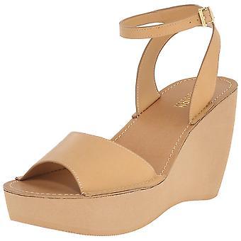 Kenneth Cole reaktion Womens kind-ly Open Toe casual plattform sandaler