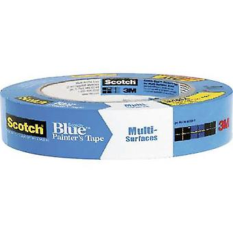 3M 2090 PP209024 Masking tape Scotch® 290 Blue (L x W) 50 m x 25 mm 1 pc(s)