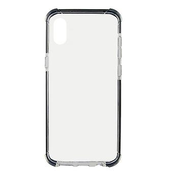 Protection pour téléphone portable Iphone Xr Flex Armor Transparent