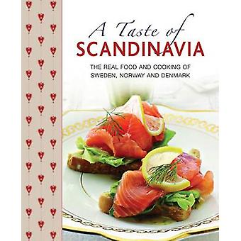 A Taste of Scandinavia by Mosesson & AnnaLaurence & JanetDern & Judith H.