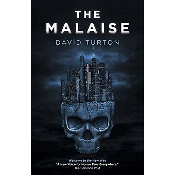 Malaise The by David Turton