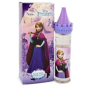 Disney Frozen Anna By Disney Eau De Toilette Spray (castle Packaging) 3.4 Oz (women) V728-543538