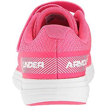 Under Armour Kids' Pre School Surge Adjustable Closure Sneaker