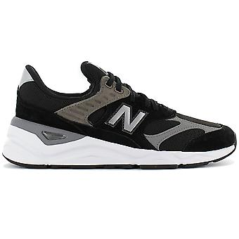 New Balance Lifestyle MSX90RLB Herren Schuhe Schwarz Sneaker Sportschuhe