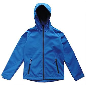 McKinley 267639522 Billy Boys Hooded Softshell