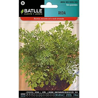 Batlle Rue (Garden , Gardening , Seeds)