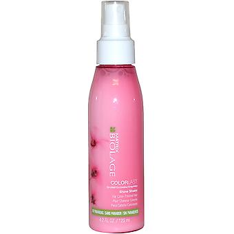 Matrix Biolage ColorLast Shine Shake Orchid 125ml for Color Treated Hair