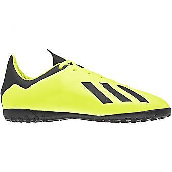 Adidas Performance X Tango 18.4 TF Junior DB2435 Football Shoes