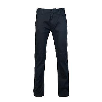 Armani Jeans J45 Gabardine Jeans Düzenli İnce 6x6j456nkjz