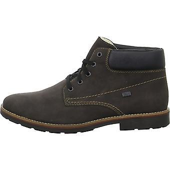 Rieker Stiefel Boot 3532025 universaali talvi miesten kengät