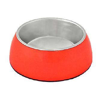 Duvo Comedero Glossy 200 Ml (Honden , Voer- en waterbakken)