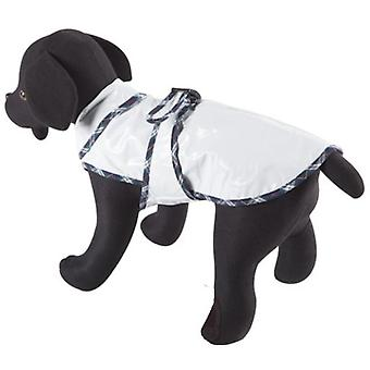 Arppe Waterproof Color - White (Dogs , Dog Clothes , Raincoats)