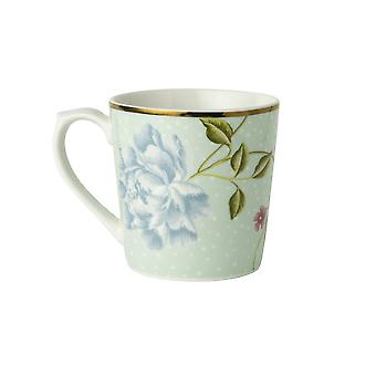 Laura Ashley Mug, Mint