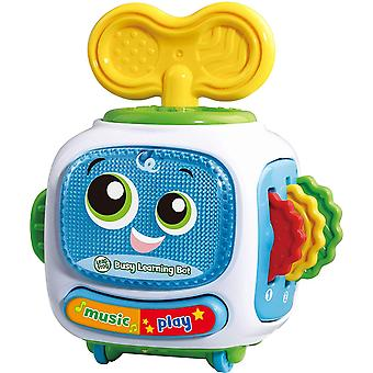 Leapfrog Busy Learning Bot  Toy Early Learning Baby and Toddler Toy