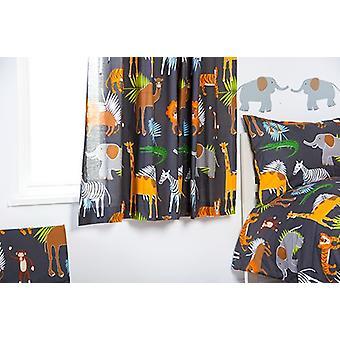 Valmis Steady Bed Africa Design lasten 66