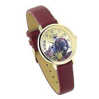 ハリー ポッター ホグワーツ エクスプレス腕時計