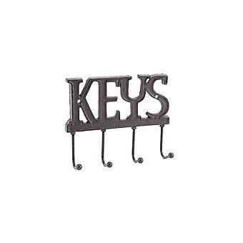 CGB Giftware Keys Multi Hook