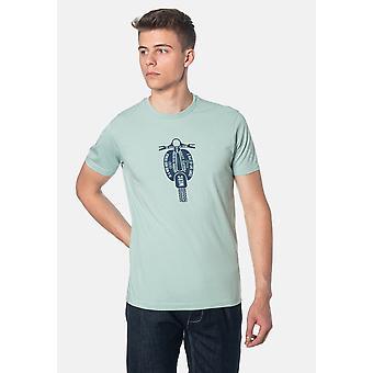 Merc CULLUM, Scooter Printed Men's T-Shirt