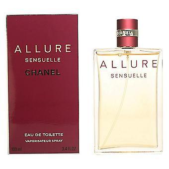 Women's Parfym Allure Sensuelle Chanel EDT