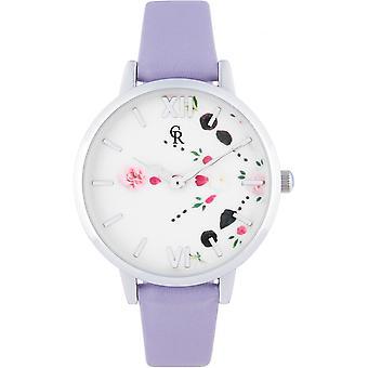Ver Charlotte Raffaelli CRW18003 - Reloj de mujer